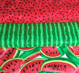 Melon - Bitar