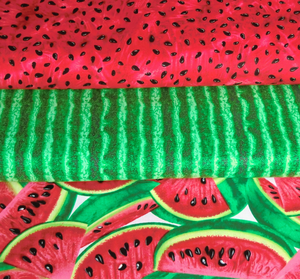 Melon - Kärnor