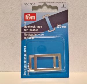 Spännen - 2 pack,  25 mm