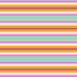 Tula Pink Chipper - Tick Tock Stripe Sorbet