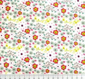 Blank - Homegrown - Blommor