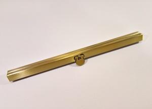 Väskram - brass