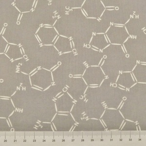 Chromatics Dot - Formler
