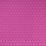 Nano Softshell - rosa med prickar