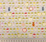 Möss och äppelskruttar