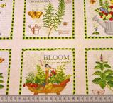 Blommor och kryddor - rapporter